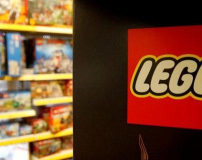 El creador de la figura de LEGO muere a los 78 años