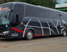 Transportes Lila tiene más de 40 años de servicio en Honduras. (Foto Prensa Libre: facebook.com/pg/TransLila)