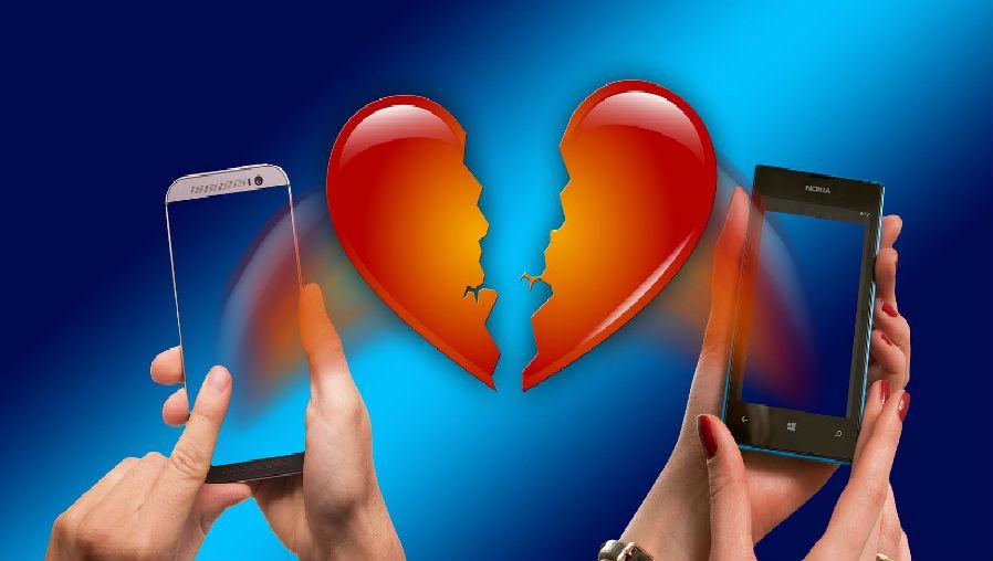 ¿Busca pareja en línea? ¡Cuidado!  Puede exponerse a los ciberdelincuentes