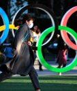 Funcionarios japoneses aseguran que los Juegos Olímpicos se celebrarán en julio. (Foto Prensa Libre: Forbes)