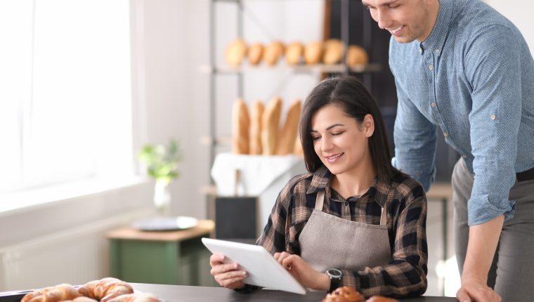 Analice cuáles serán las ventajas competitivas de su modelo de negocio. (Foto Prensa Libre: Shutterstock)