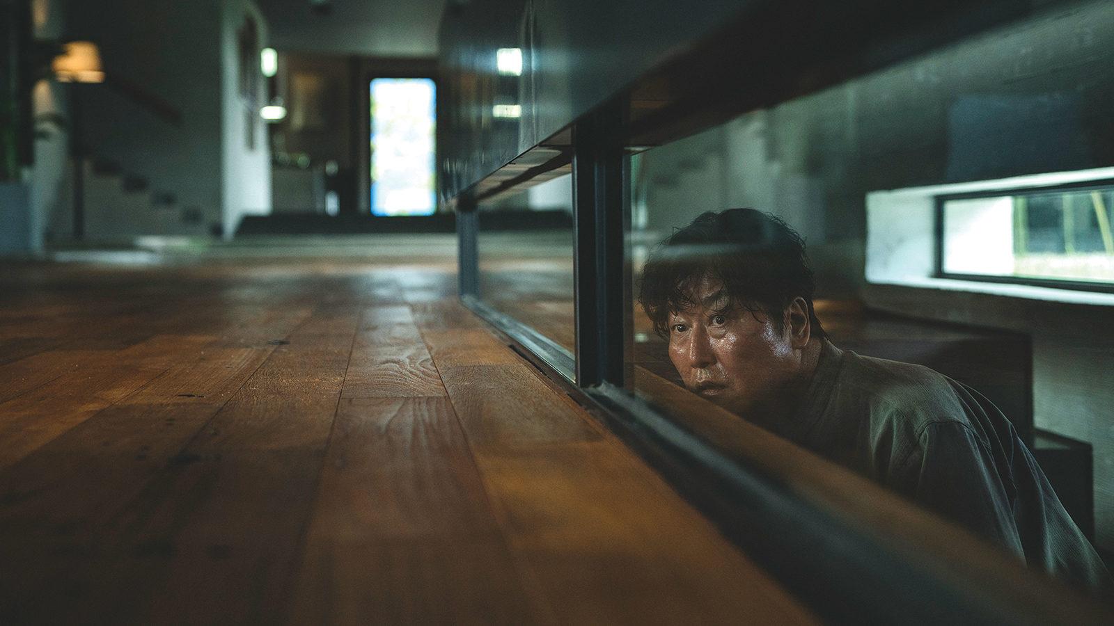 Фильм «Паразиты» – выстрел южнокорейского кинематографа или очередное кино-путаница? 15