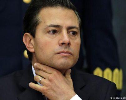 Esta investigación sería parte del amplio caso contra Emilio Lozoya, exjefe de la petrolera estatal Pemex. (picture-alliance/dpa/M. Ugarte)