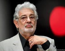 Cancelan actuaciones de Plácido Domingo en España. (picture-alliance/dpa/B. Pedersen)