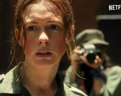 Parte de la trama de la producción se desarrolla en Centroamérica. (Foto: captura de YouTube/Netflix)