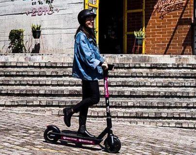 Scooters: una nueva opción para la movilidad en la ciudad