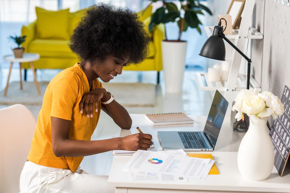 Consejos para que trabajar en casa sea funcional