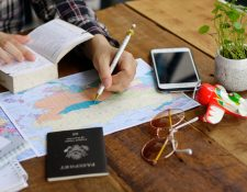 Planifique su viaje para tener experiencias satisfactorias. (Foto Prensa Libre: Servicios).
