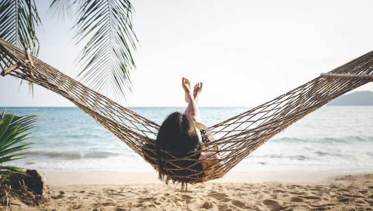 El slow travel se entiende también como un descanso sin premuras. (Foto Prensa Libre: Servicios)