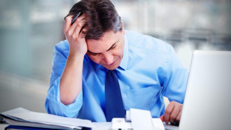 Cuidar la salud mental de los trabajadores es importante para una empresa porque también su bienestar se representa en sus resultados. (Foto Prensa Libre: Servicios).