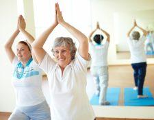 Cada vez son más las personas que dedican tiempo para hacer ejercicio con el objetivo de cuidar su salud. (Foto Prensa Libre: Servicios).