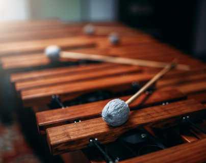 Interactivo: La marimba, alma de nuestra tierra