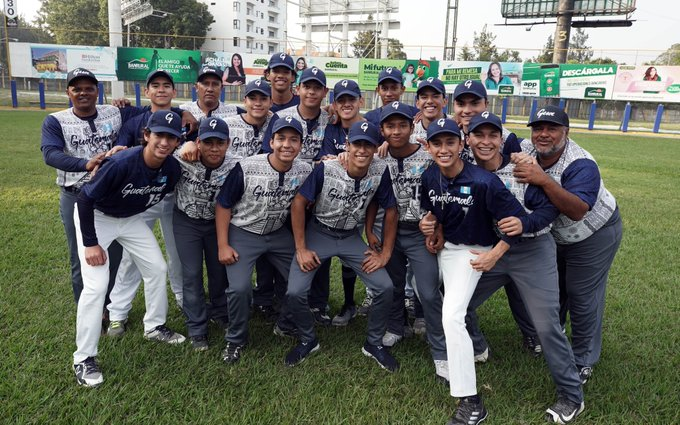 Guatemala elimina a México y avanza a ronda final del Mundial Sub-18 de Softbol