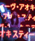Steve Aoki ofrecerá un concierto en el Estadio del Ejército. (Foto Prensa Libre: Keneth Cruz)