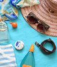 Se acerca la temporada de calor y es importante que tome las medidas adecuadas para cuidar su salud. (Foto Prensa Libre: Servicios).