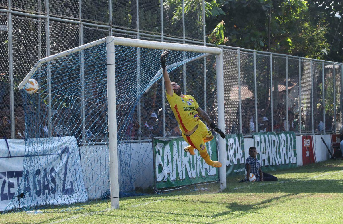 VIDEO: Agustín Herrera marcó el mejor gol de la jornada 4 del Clausura 2020
