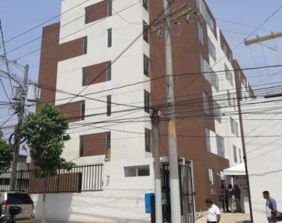 Los denominados Muvis son los modelos de vivienda social que se impulsarán más. (Foto, Prensa Libre: Hemeroteca PL).