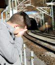 En muchos países llorar en público es un tabú. Por eso las lágrimas suelen brotar en privado. (Foto Prensa Libre: Servicios).