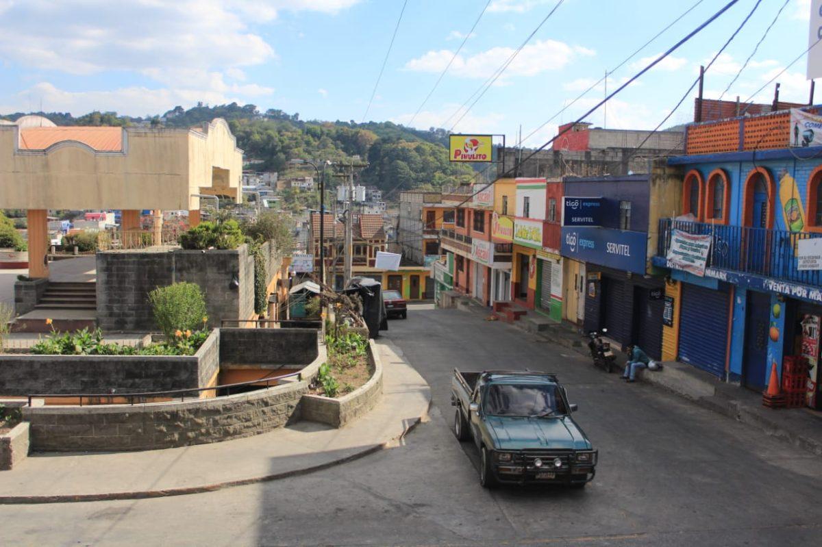 13 contagios de coronavirus en Guatemala se derivan de casos en San Pedro Sacatepéquez