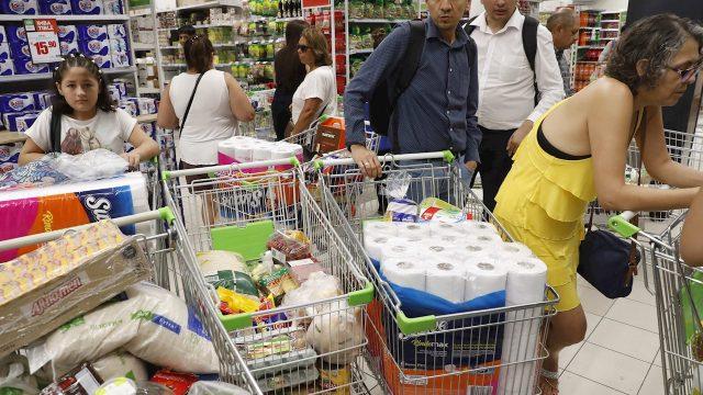 El cierre de fábricas impacta en el precio de los productos. (Foto: EFE)