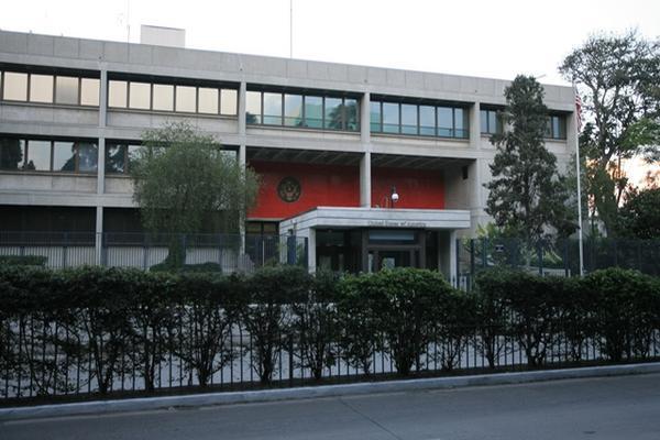 Coronavirus: Embajada de Estados Unidos suspende citas para visas hasta nuevo aviso