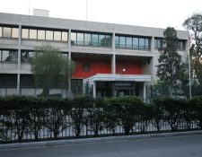 La embajada de Estados Unidos en Guatemala suspendió las citas para visas que estaban programadas. (Foto Prensa Libre: Hemeroteca)