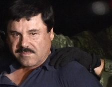 """Tras la detención de Joaquín """"el Chapo"""" Guzmán, el Mencho es el objetivo número uno de la DEA estadounidense. AFP"""