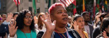 Hay más de 20 millones de ciudadanos naturalizados en Estados Unidos.