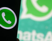 """""""Hola, oscuridad..."""": WhatsApp se une al modo oscuro, según anunció este miércoles. GETTY IMAGES"""