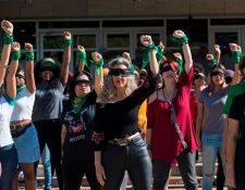 En los últimos años, el movimiento feminista ha cobrado fuerza en diversos países de América Latina.