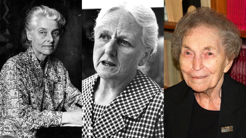 Día de la Mujer: 3 mujeres que transformaron la economía y han influido en tu vida (y en las de millones de personas en todo el mundo)