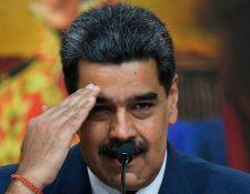 Maduro anunció un plan especial para reflotar PDVSA.