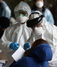 En Corea del Sur se han presentado 63 muertes por coronavirus.