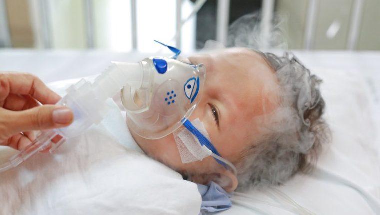 El VRS es capaz de infectar a personas de todas las edades. Sin embargo, las infecciones más graves se producen en niños y ancianos. GETTY IMAGES