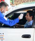 """""""Las medidas para intentar reducir la velocidad de la transmisión deben ser adoptadas de una manera racional"""", dice Jarbas Barbosa, subdirector de la OPS."""