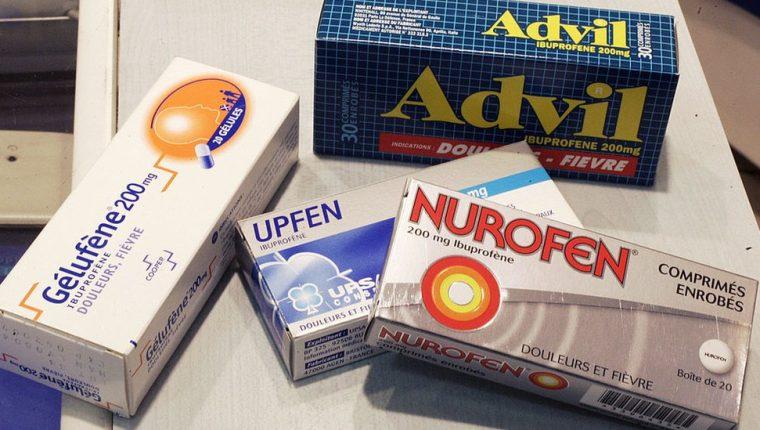 """El ministro de Salud francés advirtió el sábado que """"tomar medicamentos antiinflamatorios"""" como el ibuprofeno """"podría ser un factor en el empeoramiento de la infección"""", pero las autoridades sanitarias de España desestimaron la advertencia."""