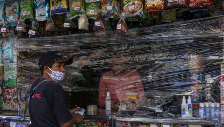 El consumo repuntaba en Venezuela... hasta que llegó el coronavirus.