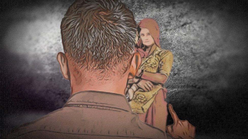 """Coronavirus: """"En cuarentena con mi agresor"""", el drama de una joven forzada a vivir el encierro con su padre al que acusa de abusar de ella"""