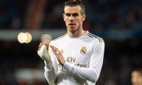 GRAF1540. MADRID, 16/02/2020. El delantero galés del Real Madrid, Gareth Bale, durante el encuentro correspondiente a la jornada 24 de primera división que han disputado esta noche frente al Celta en el Estadio Santiago Bernabéu en Madrid. EFE/Rodrigo Jiménez.