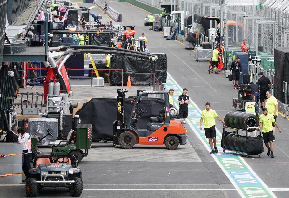 Coronavirus sigue impactando en la Fórmula 1, escudería McLaren reduce sueldo a sus pilotos
