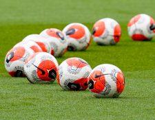 El futbol en el área de la Concacaf tendrá por lo menos 30 días de descanso. (Foto Prensa Libre: EFE)