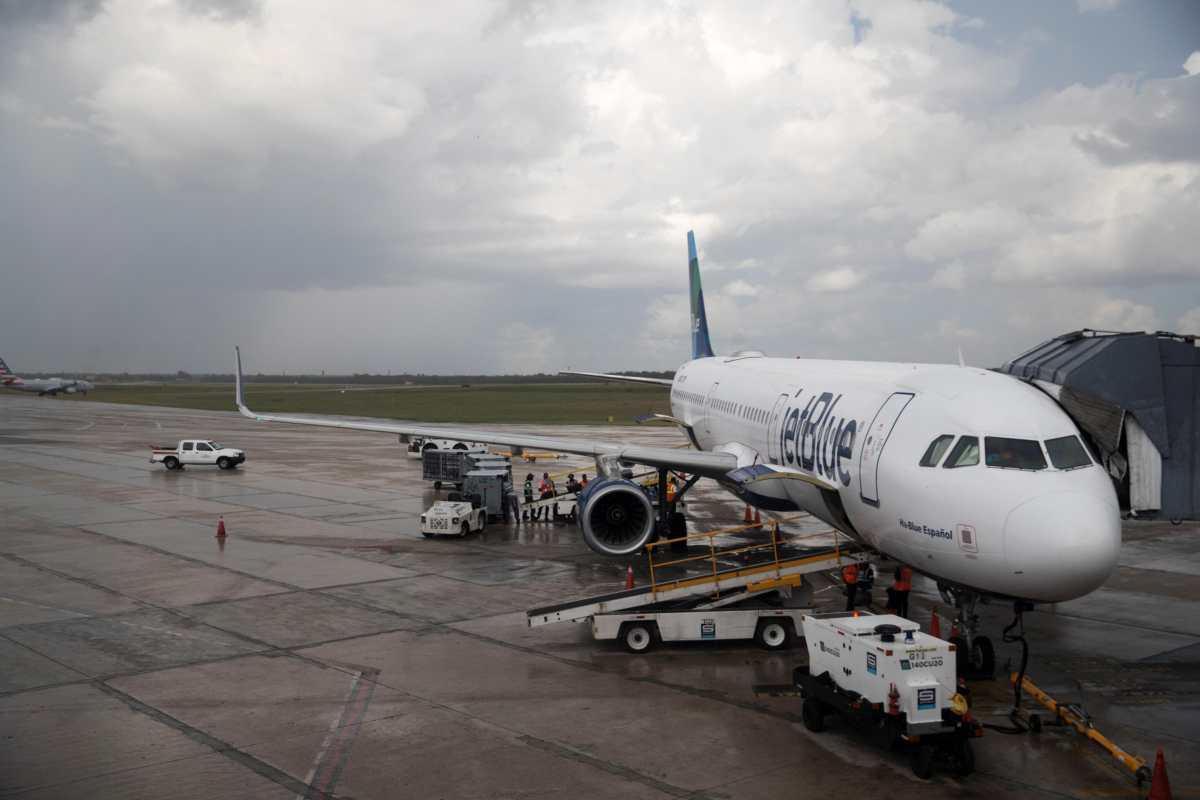 Cómo Estados Unidos pretende ayudar a las aerolíneas golpeadas por la crisis del coronavirus