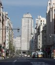 El guatemalteco de 85 años que falleció por covid-19 visitó Madrid durante un viaje a Europa. (Foto Prensa Libre: EFE)