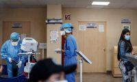 Los médicos corren riesgo de contraer el virus de covid-19 (Foto Prensa Libre: Hemeroteca PL)