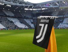 El futbol italiano sigue siendo una duda por el coronavirus. (Foto Prensa Libre: EFE)
