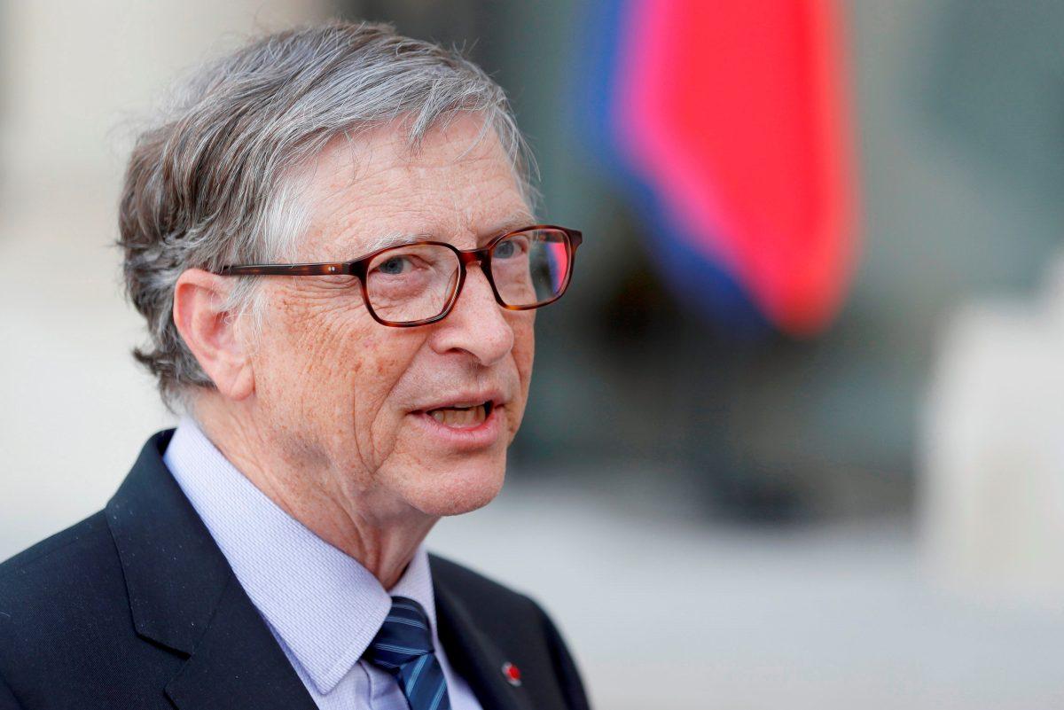 ¿Bill Gates dijo que vacuna contra la covid-19 mataría a 700 mil personas? Verificamos por usted