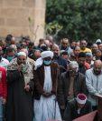 Miles de personas alrededor del mundo están contagiadas con el covid-19. (Foto Prensa Libre: EFE)