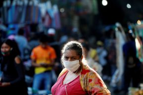 Coronavirus en Guatemala: Giammattei confirma 32 casos, uno con pronóstico reservado