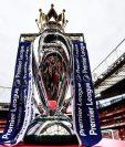 La Premier League ha sido dominada tranquilamente por el Liverpool esta temporada. (Foto Prensa Libre: EFE)