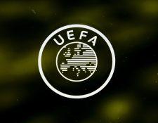 La Uefa amenaza a las ligas de Bélgica y Escocia. (Foto Prensa Libre: EFE )